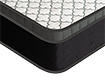 Buy Orthopedic mattress for back Pain online in India - Sleep Options